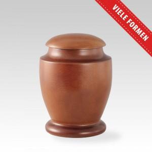 Urnen aus Holz