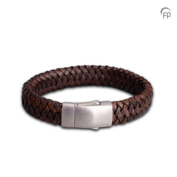 Armband schw.braun